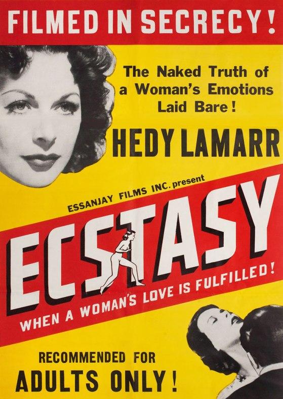 Ecstasy with english subtitles