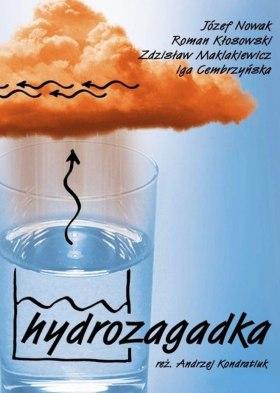 Hydrozagadka (Hydro-puzzle)