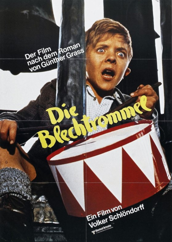 The Tin Drum with english subtitles