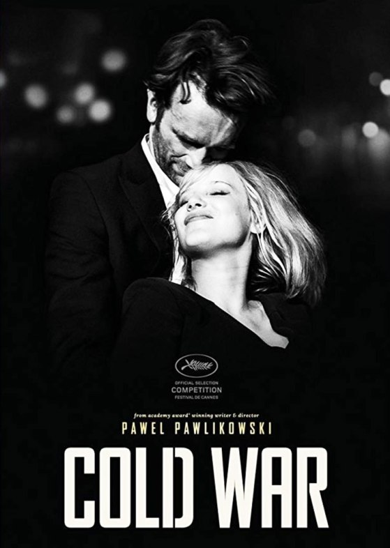 Cold War with english subtitles