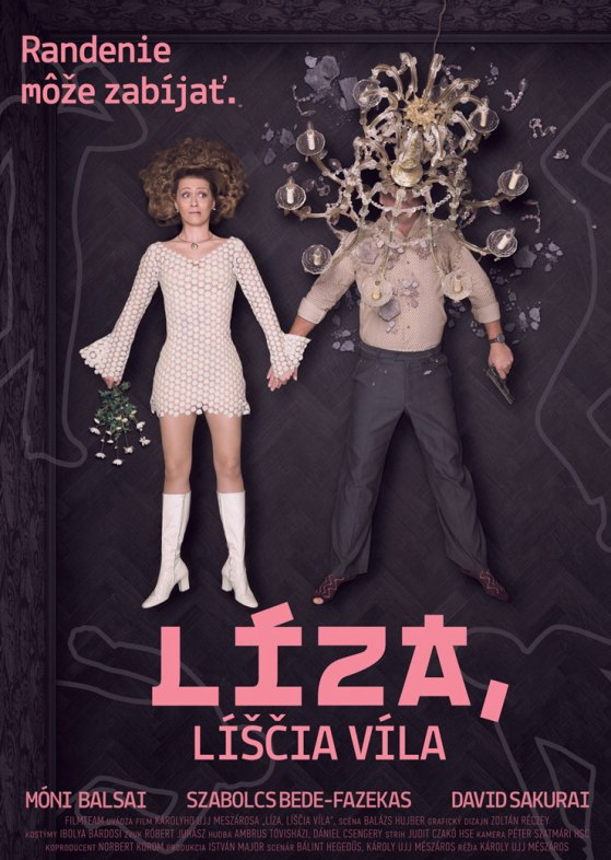Liza, the Fox-Fairy with english subtitles