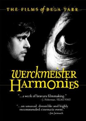Werckmeister harmóniák (Werckmeister Harmonies)