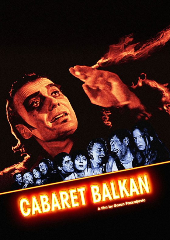 Cabaret Balkan with english subtitles