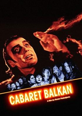 Bure baruta (Cabaret Balkan)