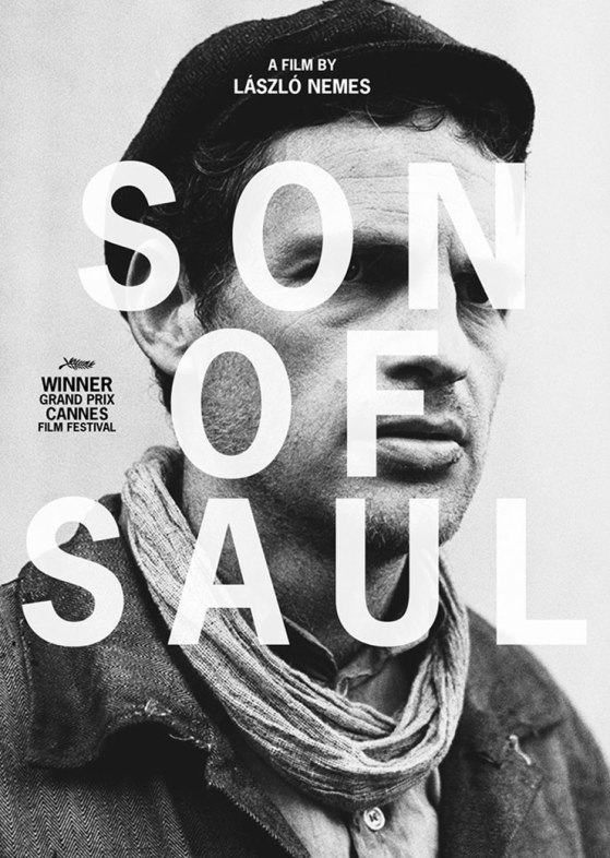Son of Saul with english subtitles