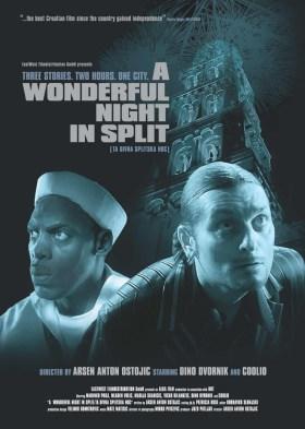 Ta divna splitska noć (A Wonderful Night in Split)