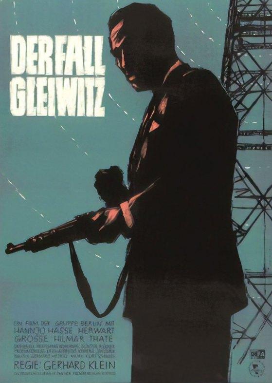 The Gleiwitz Case with english subtitles