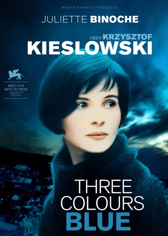 Three Colors: Blue with english subtitles