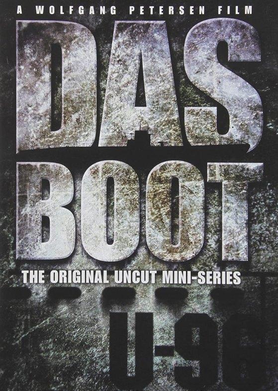 Das Boot  (TV Mini-Series ) with english subtitles