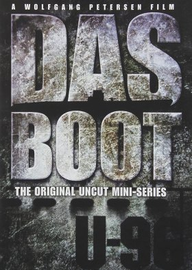 Das Boot  (Das Boot  (TV Mini-Series ))