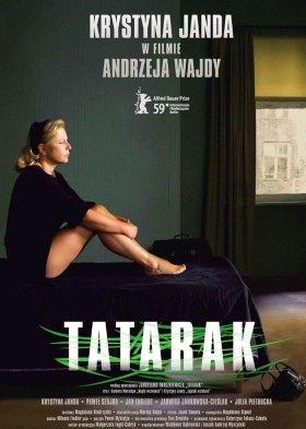 Tatarak (Sweet Rush)