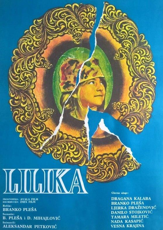 Lilika with english subtitles