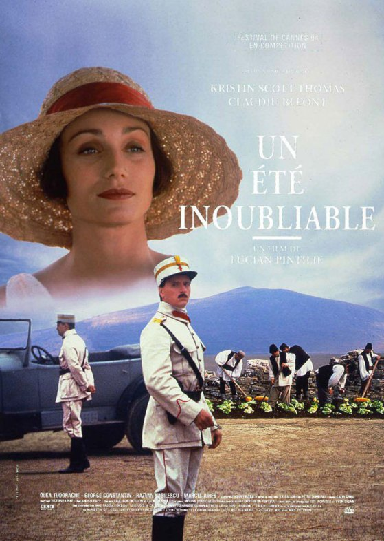An Unforgettable Summer with english subtitles