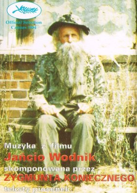 Jańcio Wodnik (Johnnie Waterman)
