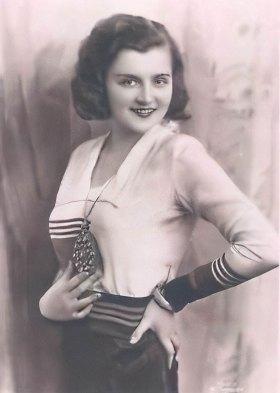 Biranje Miss Jugoslavije (Miss Yugoslavia Pageant)