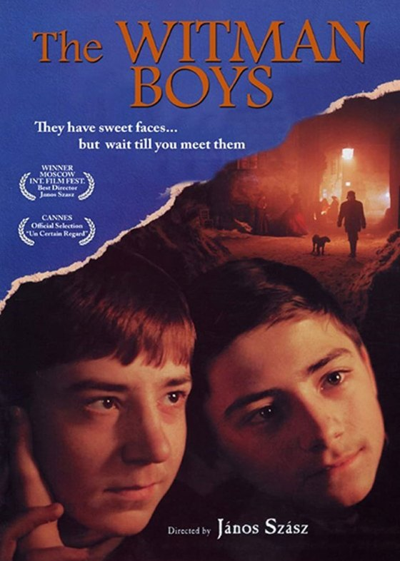 The Witman Boys with english subtitles