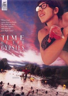 Dom za vešanje (Time of the Gypsies)