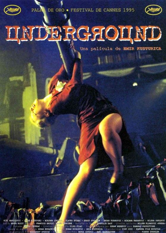 Underground with english subtitles