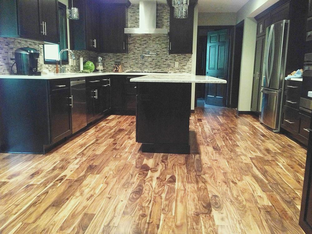 Acacia Natural  Eastern Flooring Inc  Prefinished Wood Floorings in Minneapolis Minnesota