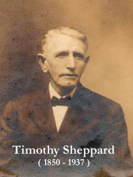 Timothy Sheppard