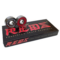 Powell Reds Bearings