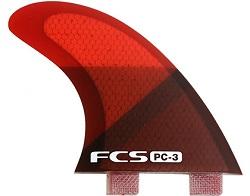 FCS PC-3 Fin Set