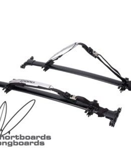 Linno Advanced Car Racks SUP/Kayaks