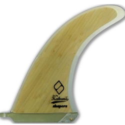 "Big Kahuna 10"" Fin - Eastern Lines Surf Shop"