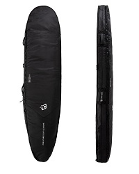 Creatures LB Dbl Travel-Blk-250