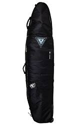 Creatures Shortboard Quad Wheely Bag