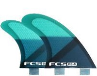 FCS Q PC-5 Quad Set
