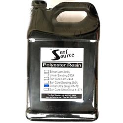 Dingall Gloss Resin Gallon