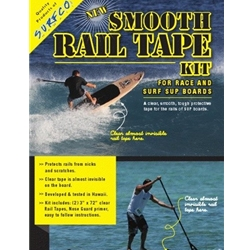 Surfco SUP Smooth Rail Tape