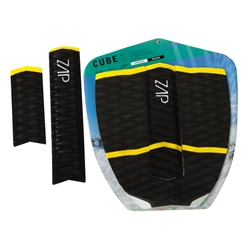 Zap Cube Arch/Tailpad Combo-4070