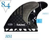 Futures Gen X HS1 Fins