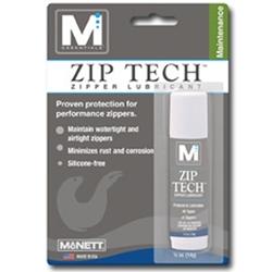 Aquaseal Zipper Tech