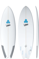 Channel Islands Pod Mod
