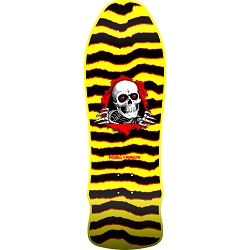 Powell Geegah Ripper-yellow-250