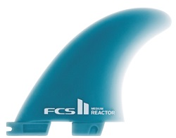 FCS II Reactor Glass Flex Tri