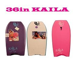 Empire Kaila Girls Bodyboards