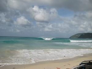 Virgin Islands | Eastern Lines Surf Shop