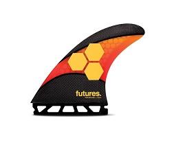 Futures Techflex AM2-250