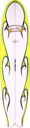 Erie Nose Rider Fish LB-250