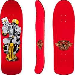 Powell Peralta Barbee Hydrant