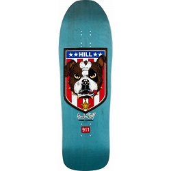 Powell Peralta Hill Bulldog Deck
