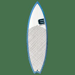 Erie Rocketfish Model