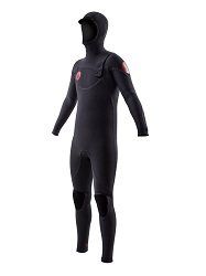 Body Glove Red Cell Hooded 5/4/3 Wetsuit