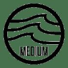 Rozbern Wave size-medium