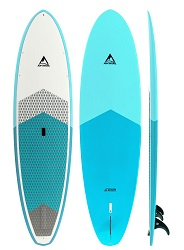 Adventure MX SUP Teal