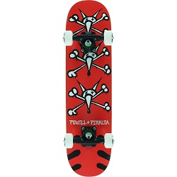 Powell Vato Rat 7x28-Red-250